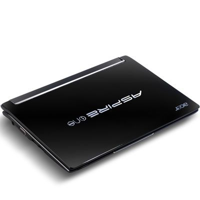 Ноутбук Acer Aspire One AO533-N558kk LU.SC108.018