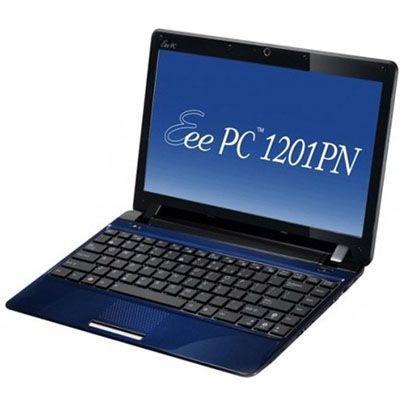 ������� ASUS EEE PC 1201PN Windows 7 (Blue)