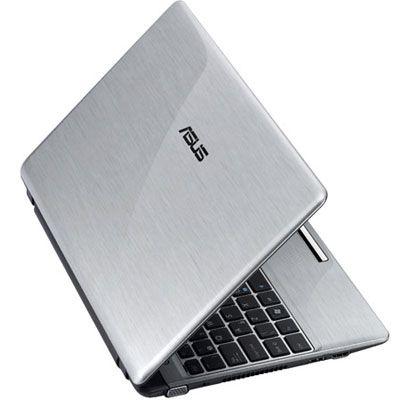 Ноутбук ASUS EEE PC 1201PN Windows 7 (Gray)