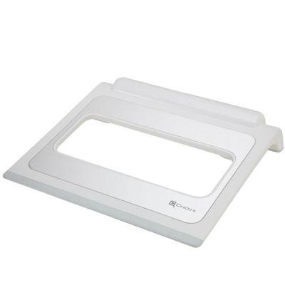 Охлаждающая подставка Cooler Master NotePal Choiix Air Through White C-HL03-WS