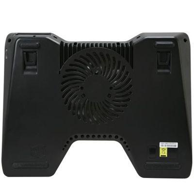 Охлаждающая подставка Cooler Master NotePal X2 Grey R9-NBC-4WAK-GP