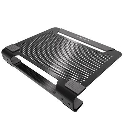 Охлаждающая подставка Cooler Master NotePal U2 Black R9-NBC-PPBK-GP