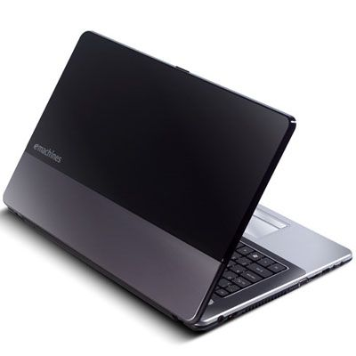 Ноутбук Acer eMachines G640G-P342G32Miks LX.N9V0C.006