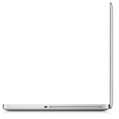 Комплект Apple MacBook Pro MC372RS/A + Aperture 3 MB957