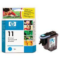 HP Печатающая головка 11 Cyan /Зеленовато - голубой (C4811A)