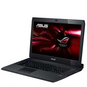 Ноутбук ASUS G73Jw i7-740QM Windows 7