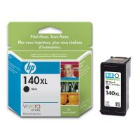 Картридж HP 140XL Black/Черный (CB336HE)