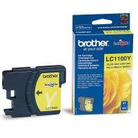Картридж Brother Yellow/Желтый (LC1100Y)