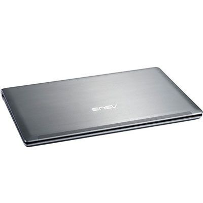 Ноутбук ASUS N53Jf i5-460M Windows 7