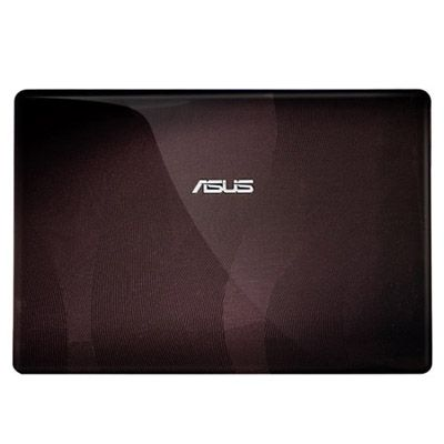 Ноутбук ASUS N61JV i3-380M Windows 7