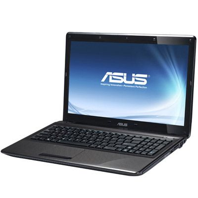 Ноутбук ASUS K52Je i3-370M Windows 7 /3 Gb