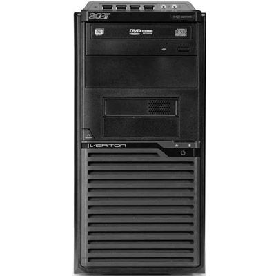 Настольный компьютер Acer Veriton M275 PS.VALE9.018
