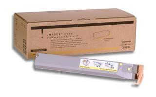 Расходный материал Xerox Phaser 7300 Тонер-картридж желтый 7,5К 16197500
