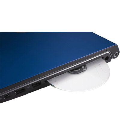 Ноутбук Dell Studio 1558 i3-350M Blue 66969