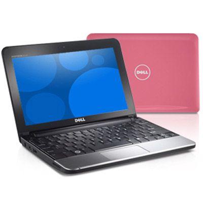 Ноутбук Dell Inspiron 1110 SU4100 Pink 121956