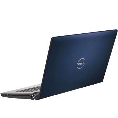 Ноутбук Dell Studio 1558 i5-450M Blue (0974) 66972