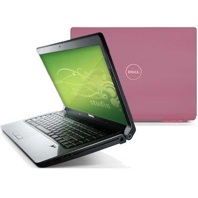 Ноутбук Dell Studio 1535 T8300 Pink 43012