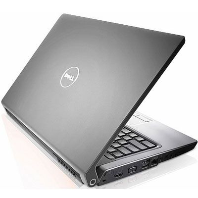 Ноутбук Dell Studio 1537 T3200 Pattern Black 43302