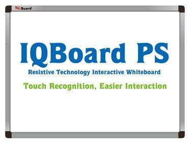 Интерактивная доска IQBoard ps S080