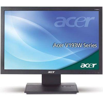 Монитор Acer V193WEb ET.CV3WE.E09