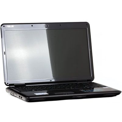 ������� ASUS K50IJ (X5DIJ) ������ T4500 Windows 7 Starter 90N-SVKY3592H13OCC0Y