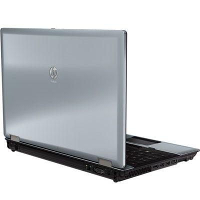 Ноутбук HP ProBook 6550b WD710EA