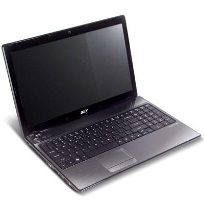 Ноутбук Acer Aspire 5741G-373G25Mikk LX.PYE01.009