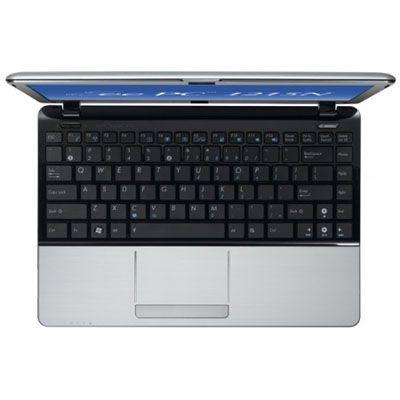 Ноутбук ASUS EEE PC 1215N Windows 7 /320Gb (Silver)