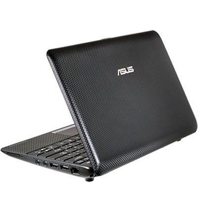 Ноутбук ASUS EEE PC 1001PG (Black)