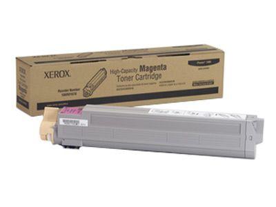 Тонер-картридж Xerox Magenta/Пурпурный (106R01078)