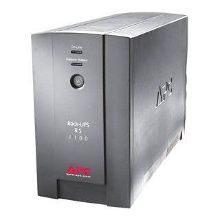 ИБП APC Back-UPS rs 1100VA/660W 230V BR1100CI-RS