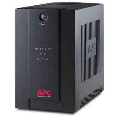 ИБП APC Back-UPS rs 500VA BR500CI-RS