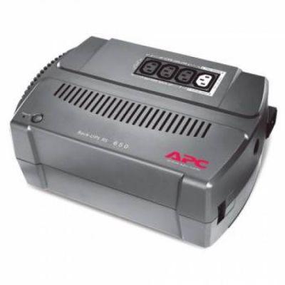 ��� APC Back-UPS rs 650VA BR650CI-RS