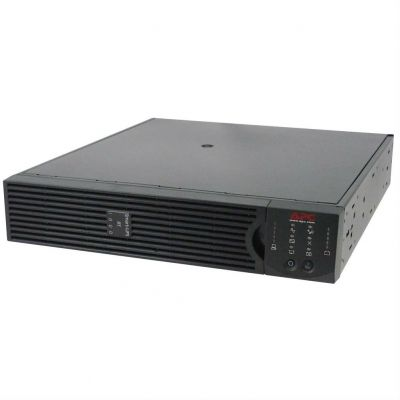ИБП APC Smart-UPS rt 1000VA rm 230V SURT1000RMXLI