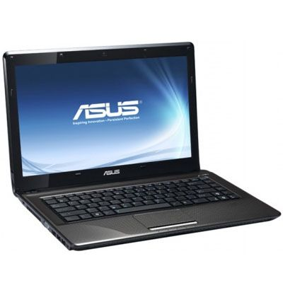 Ноутбук ASUS K42DR P520 Windows 7 90NZQA414W2224RD13AY