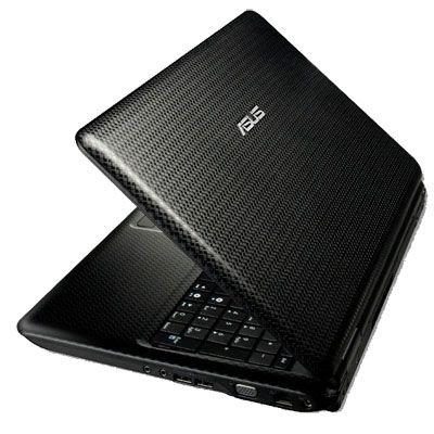 Ноутбук ASUS K50C Cel220/ 320Gb/ Linux
