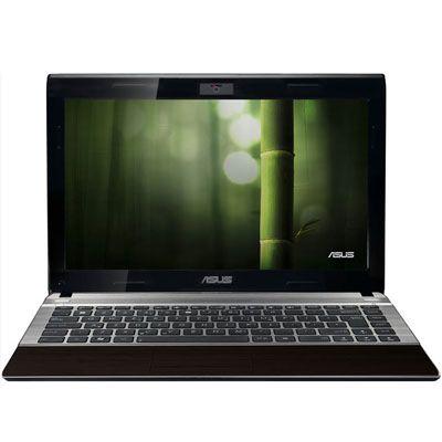 Ноутбук ASUS U33JC i5-460M Windows 7