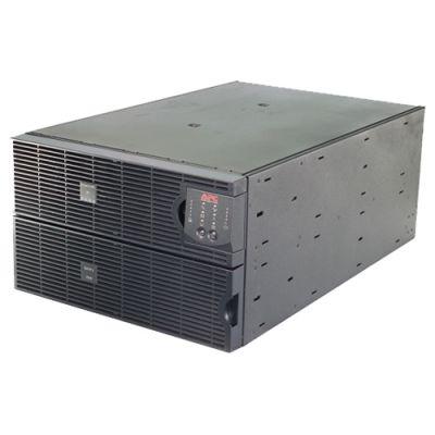ИБП APC Smart-UPS rt 8000VA rm 230V SURT8000RMXLI
