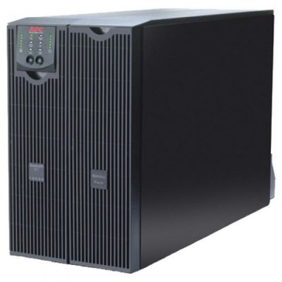 ИБП APC Smart-UPS rt 8000VA 230V SURT8000XLI