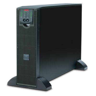 ИБП APC Smart-UPS rt 6000VA 230V SURT6000XLI
