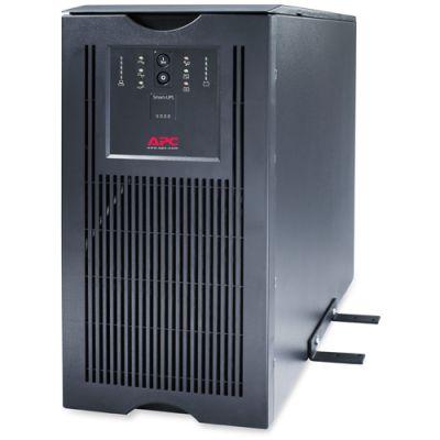 ИБП APC Smart-UPS 5000VA 230V Rackmount/Tower RM 5U SUA5000RMI5U