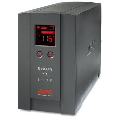 ��� APC Back-UPS rs 1500VA lcd 230V BR1500LCDI
