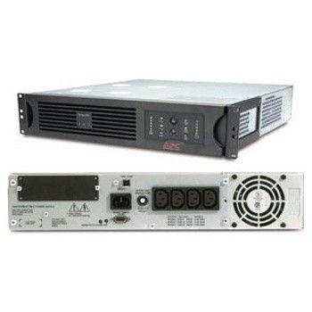 ИБП APC Smart-UPS 1000 va RMI2U SUA1000RMI2U