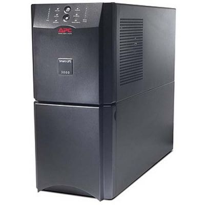 ��� APC Smart-UPS 3000VA USB & Serial 230V SUA3000I