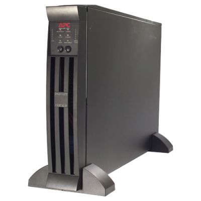 ИБП APC Smart-UPS XL Modular 3000VA 230V Rackmount/Tower SUM3000RMXLI2U