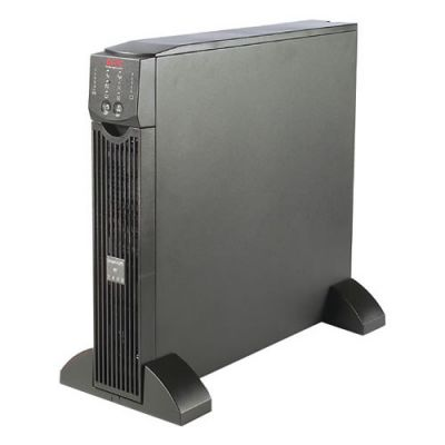 ИБП APC Smart-UPS rt (On-Line) 2000VA/1400W 230V SURT2000XLI