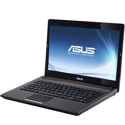 Ноутбук ASUS N82JV (X8EJ) i3-350M Windows 7