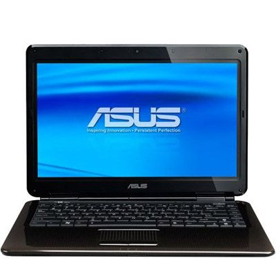 Ноутбук ASUS K40IP T4400 Windows 7