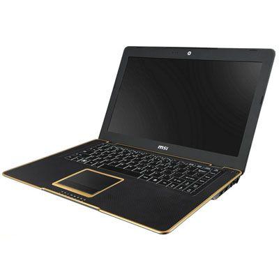 Ноутбук MSI X-Slim X430-070