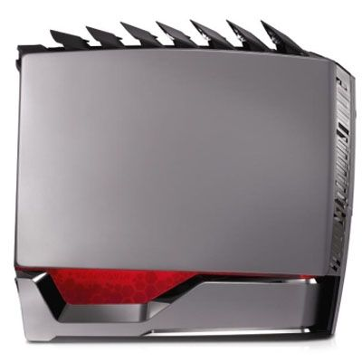 Настольный компьютер Dell Alienware Area 51 i7-930 Shadow Grey F775M